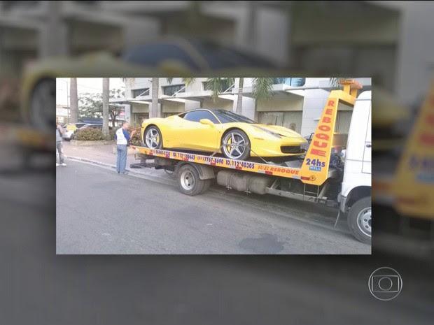 Itaguaí (Foto: Rede Globo)