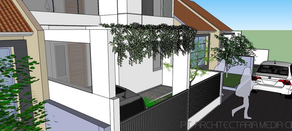 Desain Dapur dan Kitchen Set PT Architectaria Media Cipta