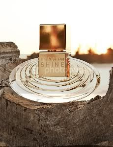 Heidi Klum Shine Fragrance