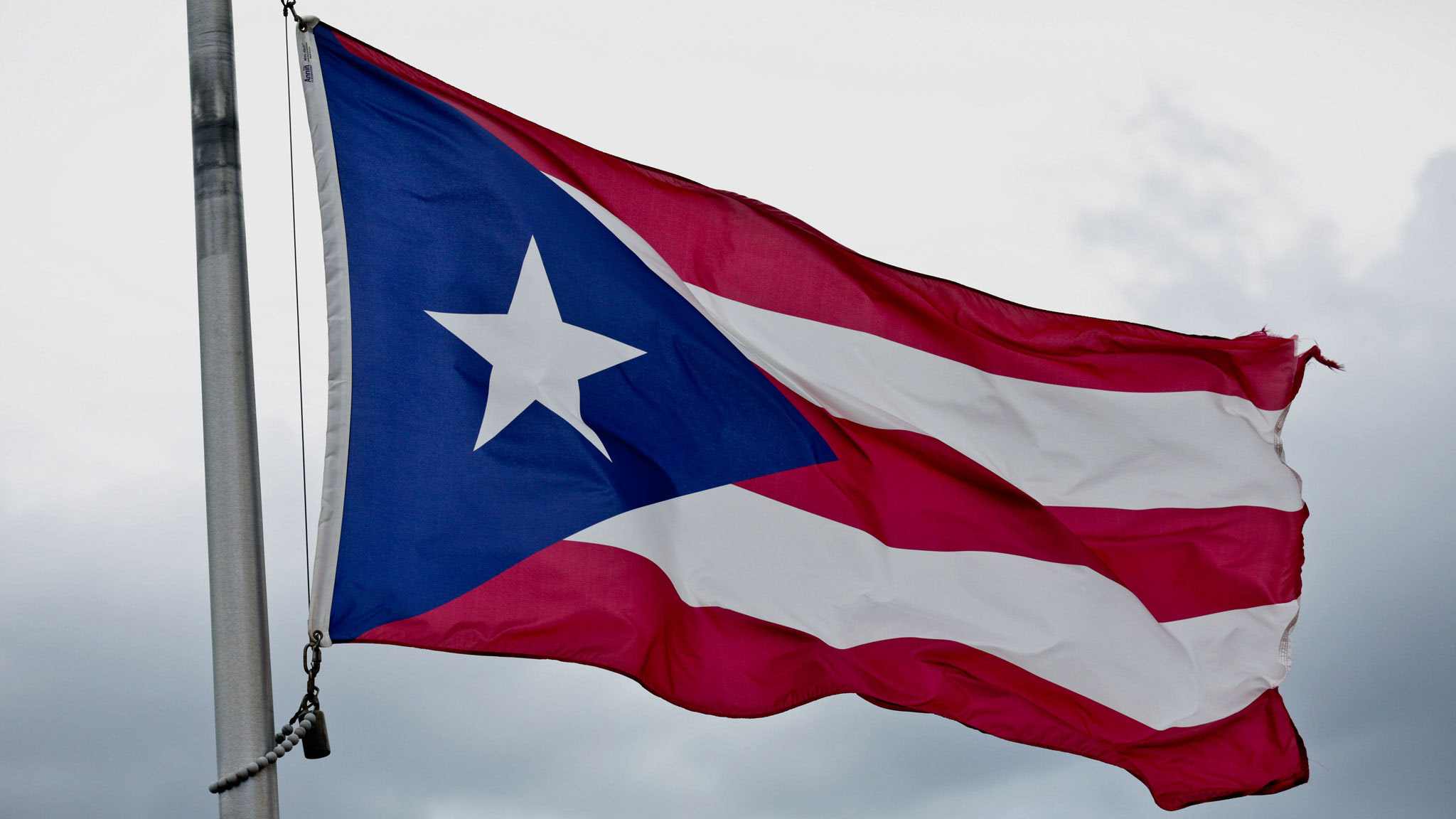 Puerto Rico Passes Debt Moratorium Bill Financial Times