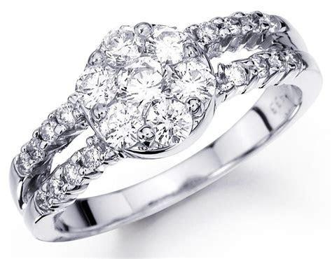 Why do women want diamond engagement rings?     Blast