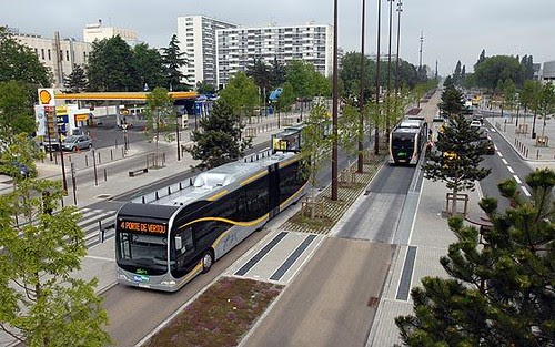 Busway