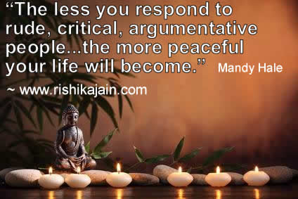 Rude Good Morning Quotes 120096 Good Morning Friends Have A Peaceful