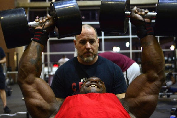 Do Weighted Pushups Increase Bench Press   Weight Bench
