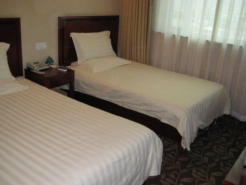Price GreenTree Inn ZheJiang HangZhou XiaoShan Phoenix Mountain Dongsheng Road Express Hotel