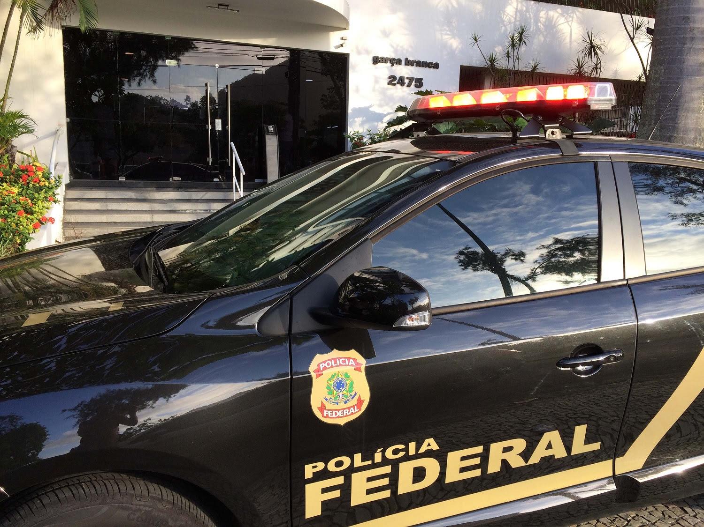Operação Fatura Exposta, da Polícia Federal (PF)