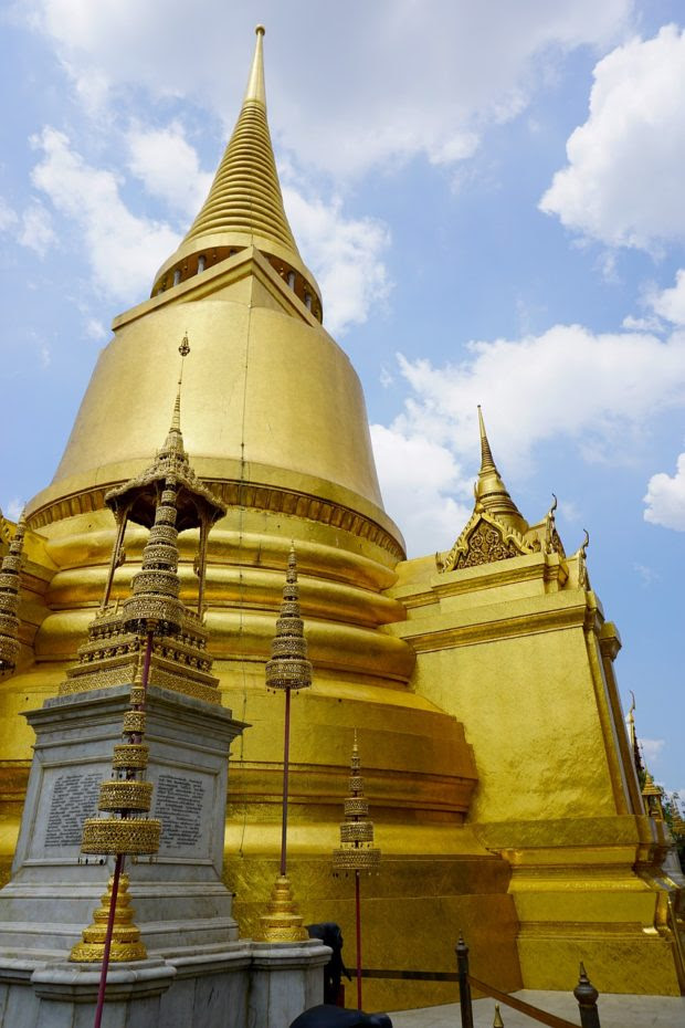 Top Tours in Bangkok