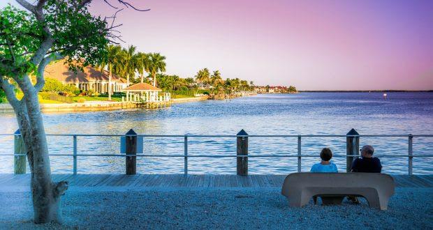 Top 8 Luxury Neighborhoods in Marco Island