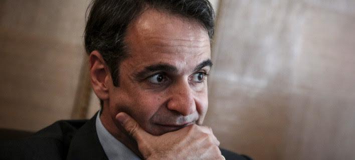Μητσοτάκης:  Οι αυτοδιοικητικές εκλογές του 2019 δεν θα γίνουν με απλή αναλογική