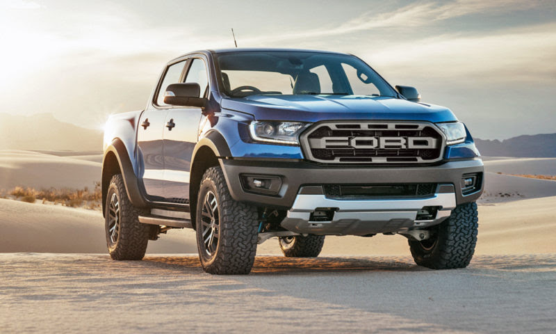 Ford SA to build new Ranger Raptor's engine in PE! - CAR ...