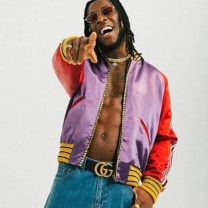 Burna Boy Biography: Age | Songs | Net Worth | Endorsement | Pictures