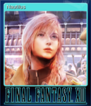 FFXIII Steam Card Nautilus