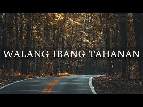 Walang Ibang Tahanan (Psalm 139)  Lyrics - Michelle Ching