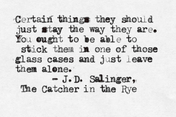 Quotes About Catcher 135 Quotes