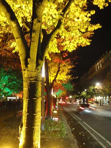 Unter den Linden - Nacht der Lichter