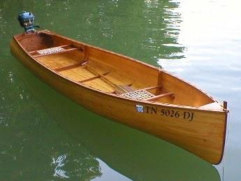 Cedar strip drift boat plans | BRo Boat