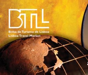 Bolsa de Turismo de Lisboa