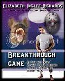Breakthrough Game