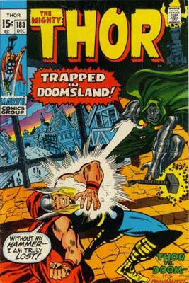 Thor #183