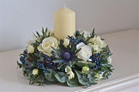 Wedding Flowers Blog: Nina's Winter Wedding Flowers