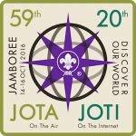 13-15 Ekim 2016 Jota&Joti Faaliyeti ve Kulüp Kampı