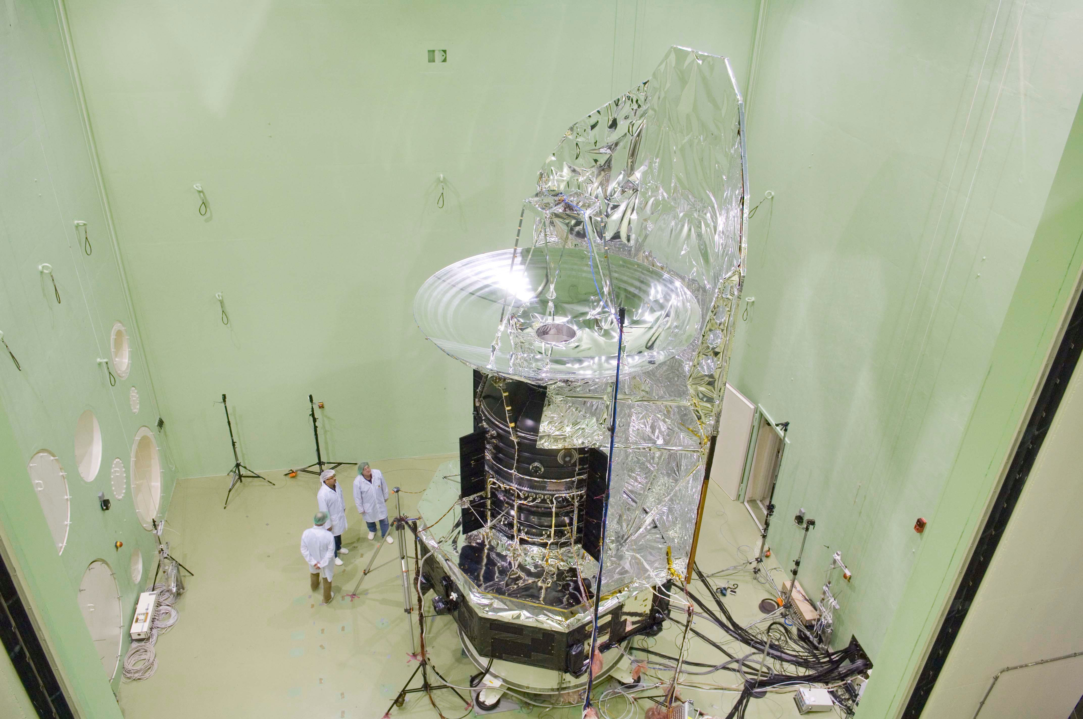 This Insanely Loud Sound System Simulates the Roar of a Rocket Launch