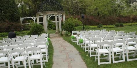 sayen house  gardens weddings  prices  wedding