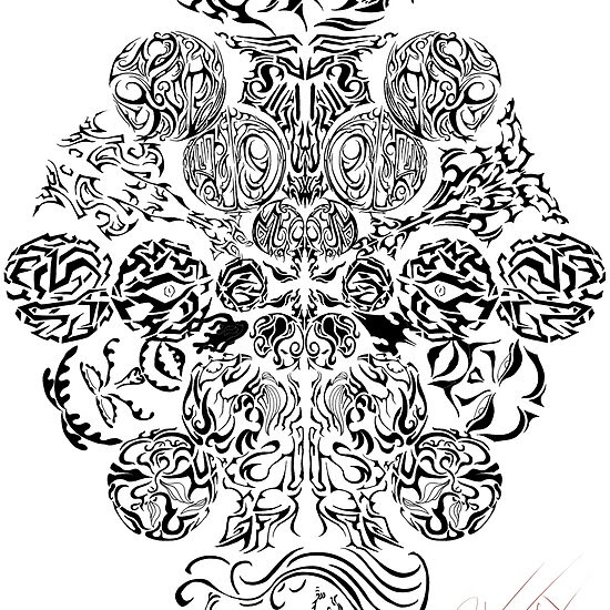 Stairway To Heaven Chest Tattoo Designs 57400 Loadtve