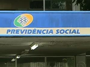 previdência social inss