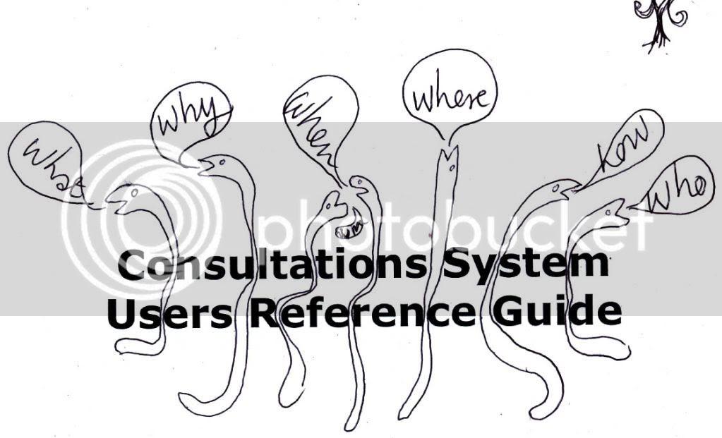 consultation system