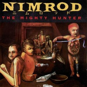 Nimrod-The Mighty Hunter