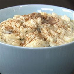 Easy Rice Pudding by Minute® Rice Recipe - Allrecipes.com
