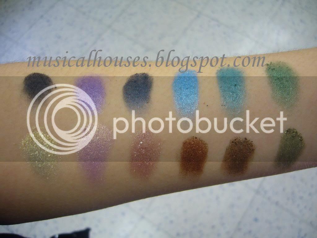 Sleek Original iDivine Eyeshadow Palette