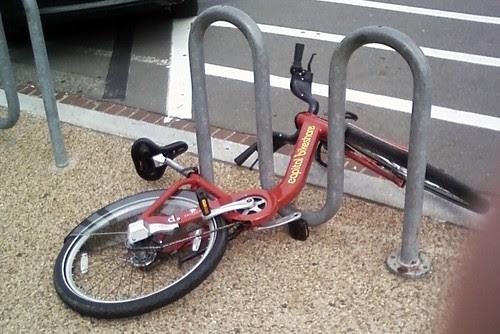 Cabi Bike One