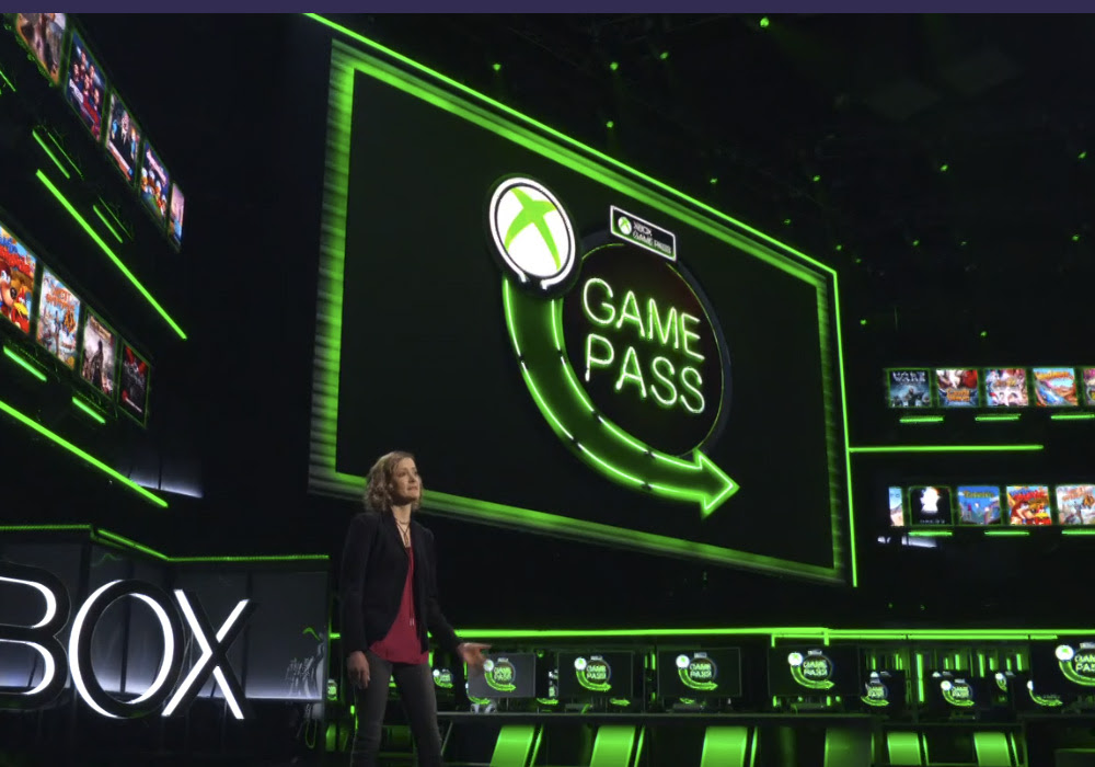 Microsoft's 'Fast Start' will begin games twice as fast, Division, ESO and Fallout 4 out on Game Pass today screenshot