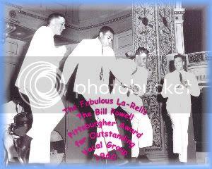 la rells 1960