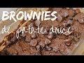 Recette Brownies Santé