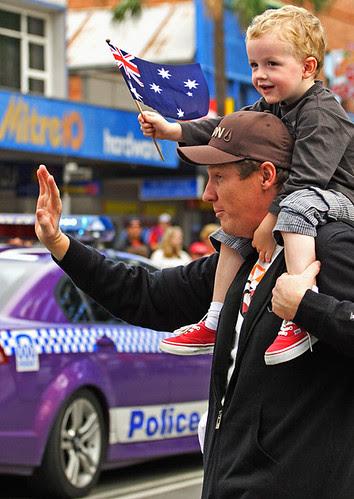Kiama, New South Wales, Australia, Anzac Day 2009 IMG_4211_Kiama