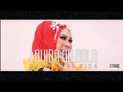 Lavida Go Bola - Lagu Tema 2018 FIFA World Cup Russia oleh Dato' Seri Vida
