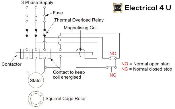 Diagram Ac Motor Field Wiring Diagram Full Version Hd Quality Wiring Diagram Educationview Horizonmarket Fr