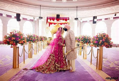 religious ceremony gurudwara dubai destination wedding