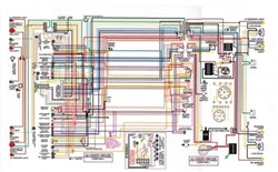 1968 Gto Wiring Diagram Box Wiring Diagram