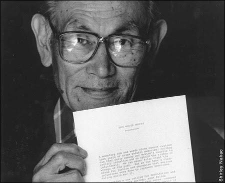 Fred Korematsu, 1919-2005