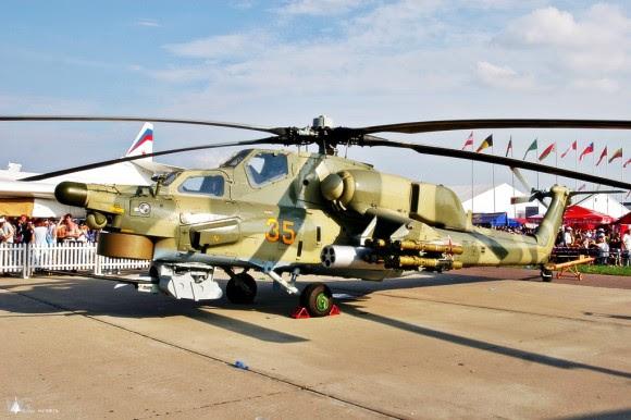 Mi-28N