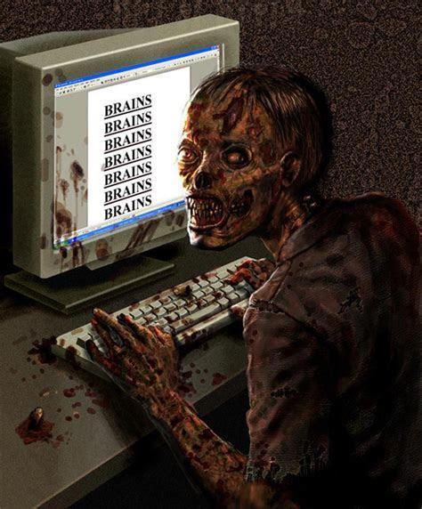 Zombie Apocalypse   Michael Bradley   Time Traveler