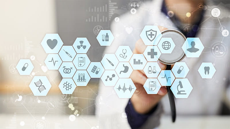 Electronic health records to be rolled out in private ...