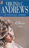 La famille Logan, tome 5 : Olivia, la chanson triste par Virginia C. Andrews