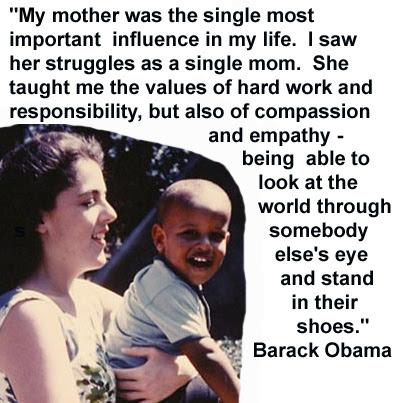 Culture Of Empathy Builder Barack Obama
