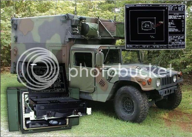 Resultado de imagen para Humvee c2I