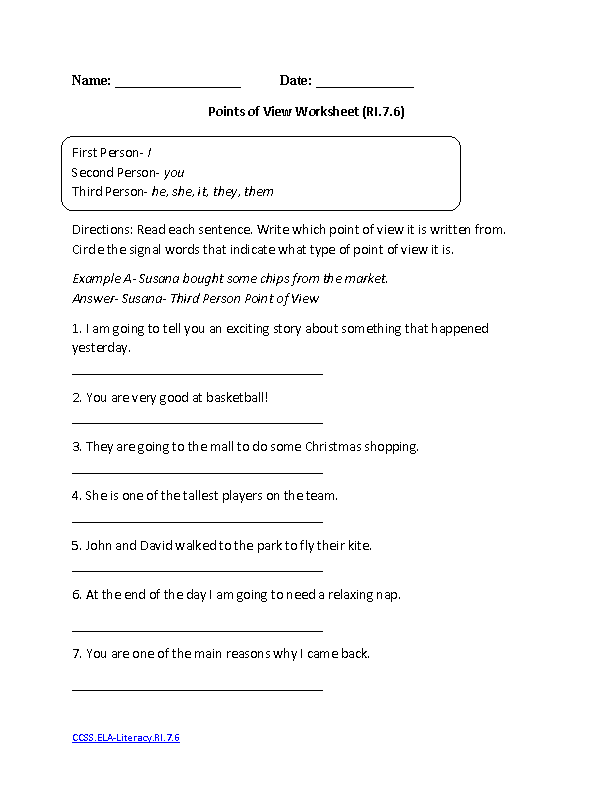 14 Best Of Text Structure Worksheets Order Of